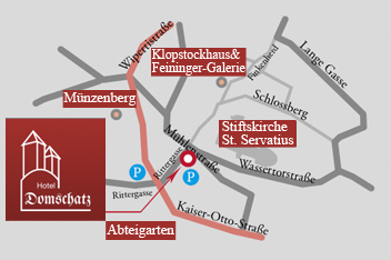 map-website