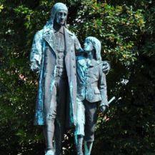 GutsMuths-Denkmal-Quedlinburg