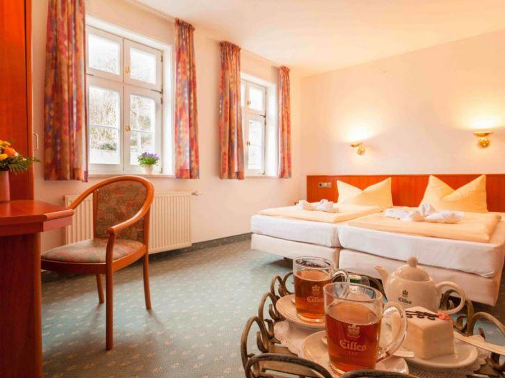 Hotel-Quedlinburg