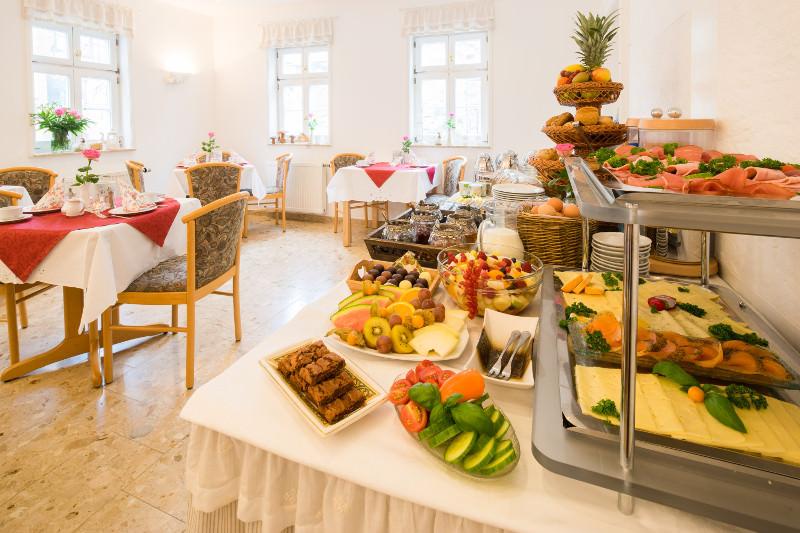 Hotel-Quedlinburg-Fruehstueck