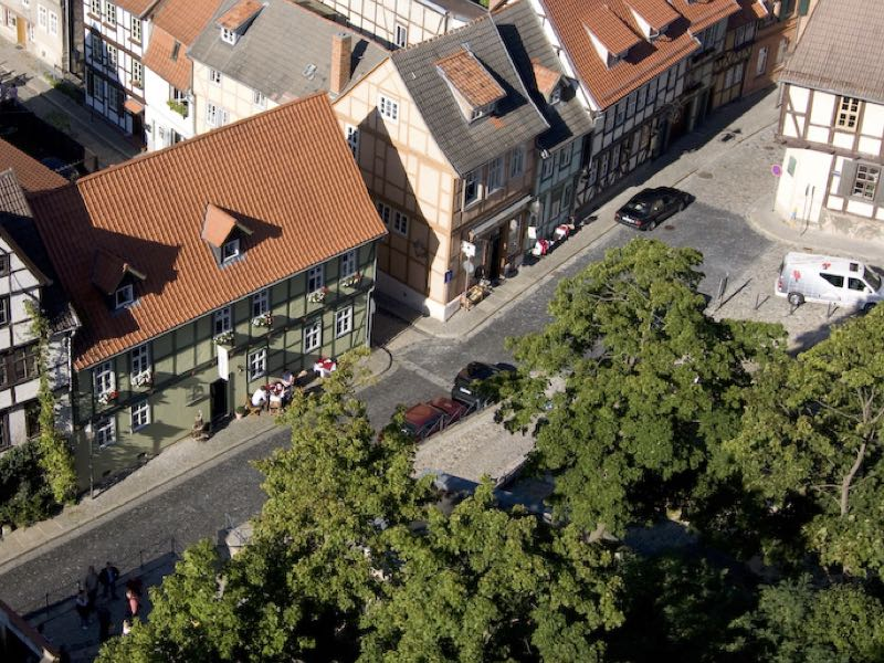 Hotel-Quedlinburg-Parkplaetze