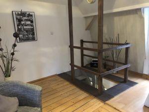 Wohnzimmer Zugang